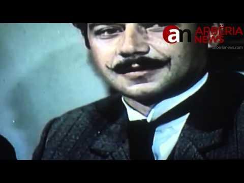 Batuta nga filma shqiptarë