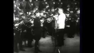 Eh Dorogi Georgy Vinogradov Russian Army Alexandrov Ensemble Дороги Виноградов Хор Александрова