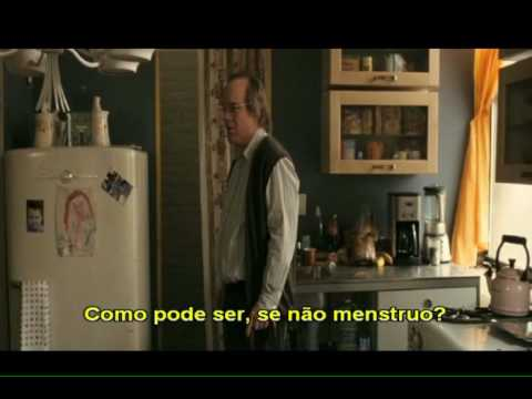 Trailer do filme Sinédoque, Nova York