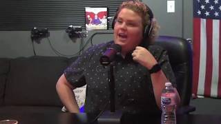 The Church Of What's Happening Now: #663 - Fortune Feimster