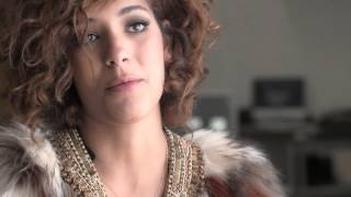 Christina Caradona  - Smashbox 7 For all mindkind