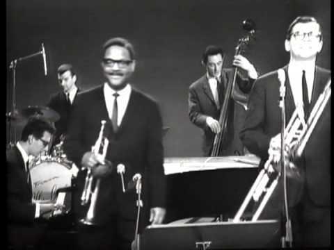 Clark Terry Jazz 625