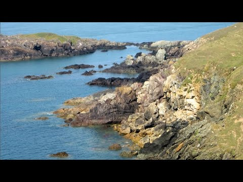 A Circular Day Hike on the Llŷn Peninsula Coastal Path