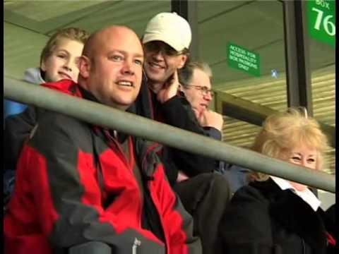 Twickenham Rugby Stadium Tour