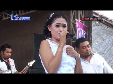 Sudah Tau Aku Miskin - Laura Farere|Kayer Music Live Desa Karang Anyar Cirebon