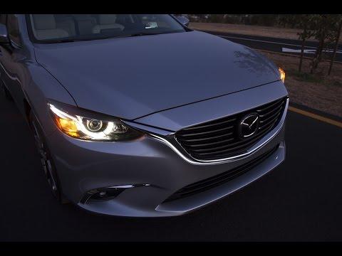 Mazda 6 SkyActiv - диагностика и ремонт. Чистка топливной системы Mazda.