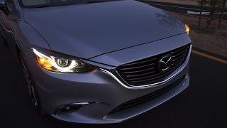 Mazda 6 SkyActiv - tashxis va ta'mirlash. Mazda yoqilg'i tizimini tozalash.