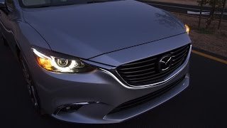 Mazda 6 SkyActiv - діагностика і ремонт. Чищення паливної системи Mazda.