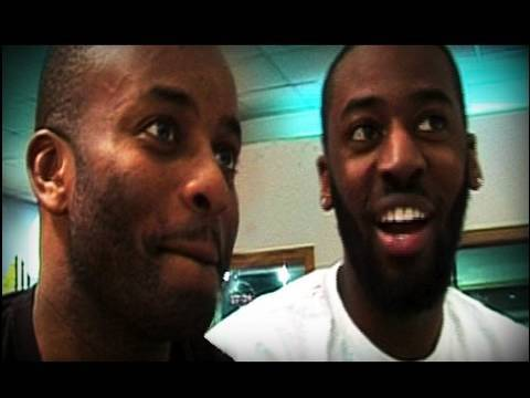 Bashy Talks Obama, Wifey, Acting and His New Album