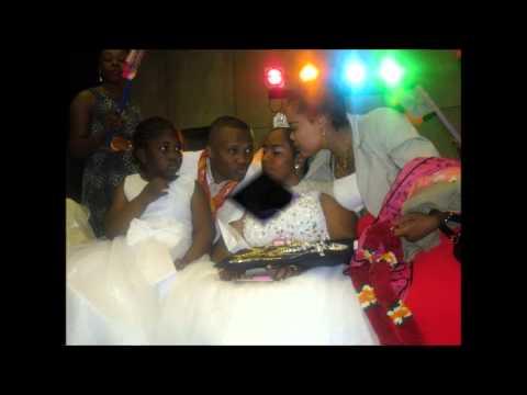 MKAZI MARIAGE MOMO MROIVILI ET YASSIMINAH 02