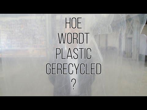 Hoe wordt plastic gerecycled? - de Volkskrant