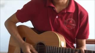 [Guitar cover] Phượng buồn - Hoa Cỏ May