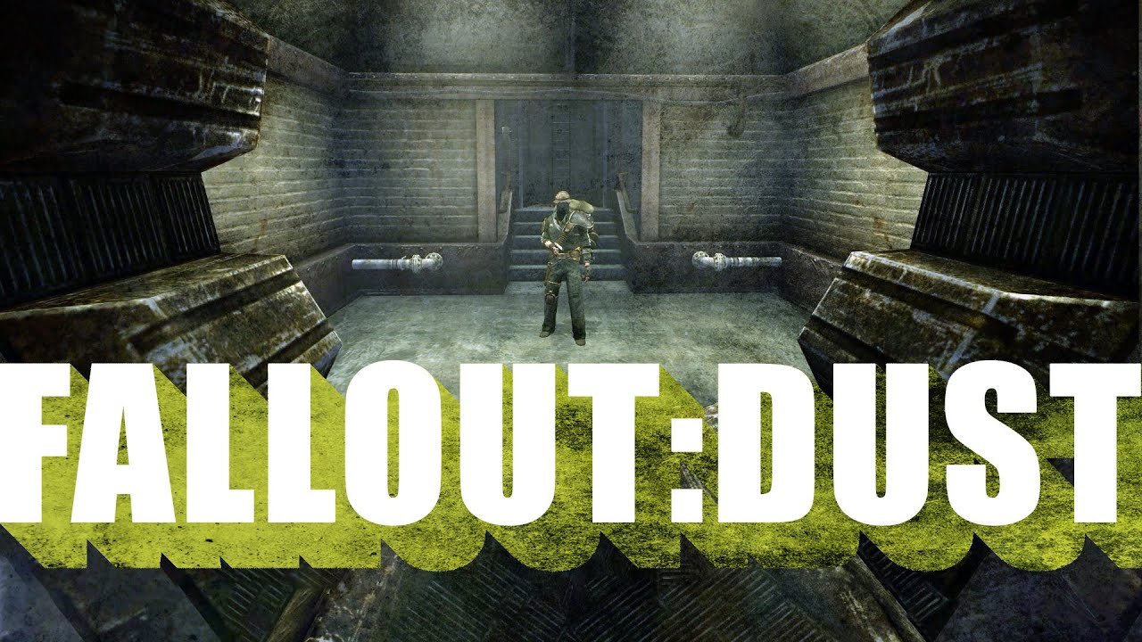 """Fallout: Dust - Permadeath {Elliot}   Ep 12 """"The Hunger"""""""