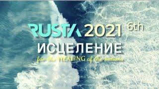 2021 RUSTA 6th Review video clip
