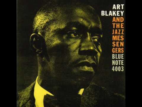 Art Blakey & the Jazz Messengers - Yesterdays