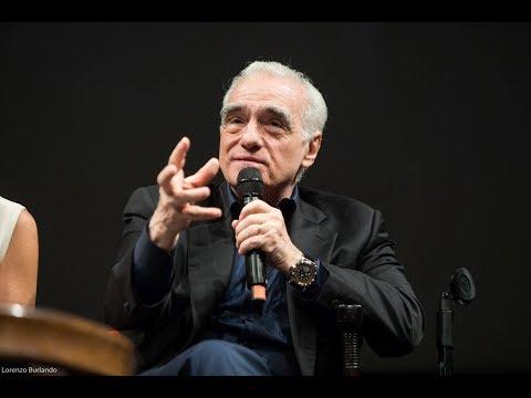 Conversazione con Martin Scorsese
