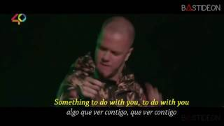Imagine Dragons - I Don't Know Why (Sub Español + Lyrics)