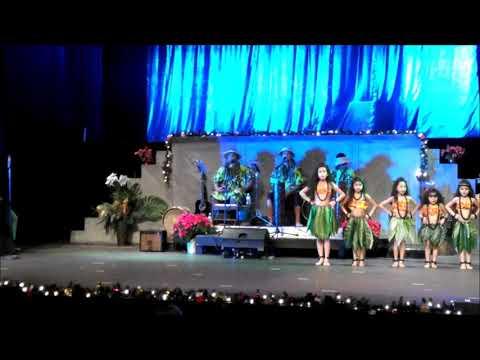 Holidays in Polynesia