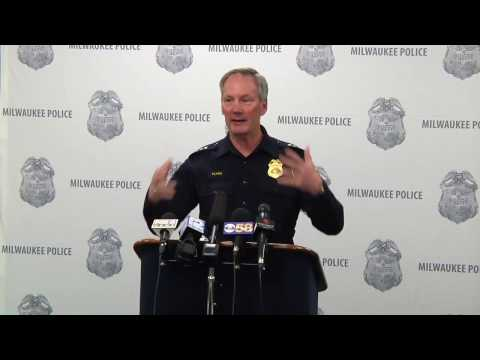 Milwaukee Police Chief refutes claims made in lawsuit