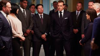 Suits Season 5 Episode 10 Review & After Show | AfterBuzz TV