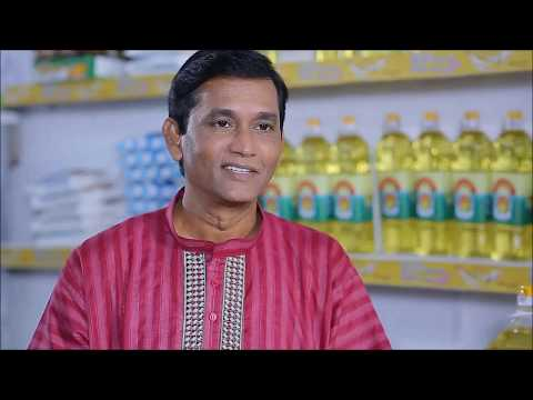 Fortified Edible Oil Project in Bangladesh - Social Marketing Campaign