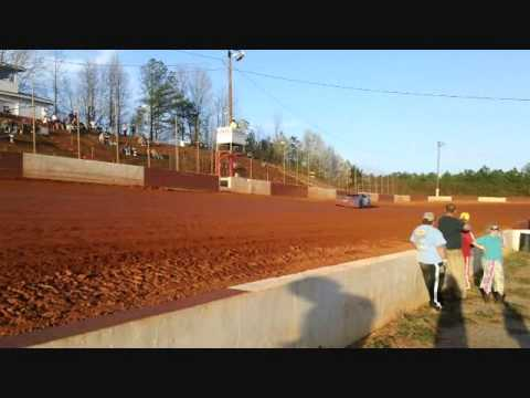 Double Night at Senoia and West Georgia