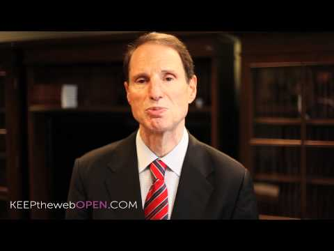 WYDEN: #OPEN web means open for all