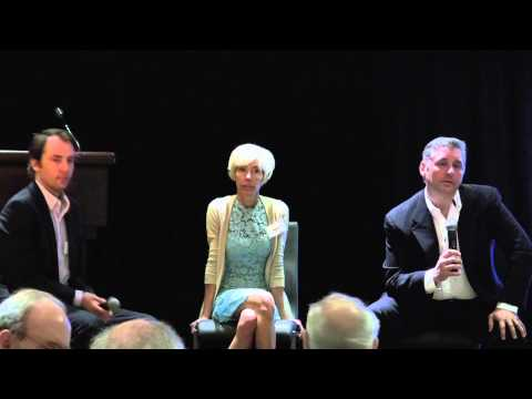 John Hussman, Mebane Faber, Stephanie Pomboy Wine Country Conference 2014 Panel Discussion