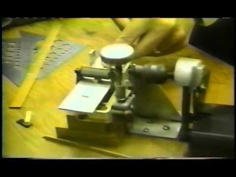 Cepillo miniatura para modelismo naval ing antonio mendez - Cepillo de carpintero ...