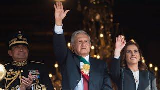 109 Aniversario del inicio de la Revolución Mexicana