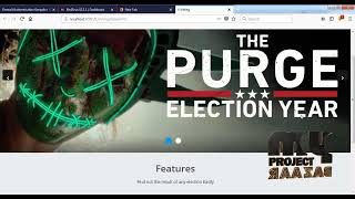 E-Voting Management System