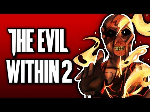 WELCOME TO HELL! | The Evil Within 2 | Part 11 | (Full Game)