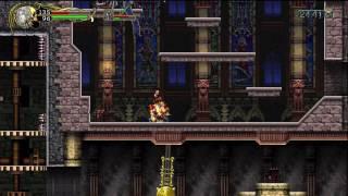 Castlevania: Harmony of Despair - The Co-op Mode