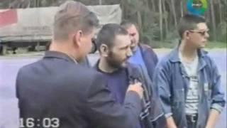Смотреть клип Бумер - Пацаны