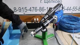 Обзор экструдера РСЭ-3