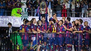 Champions Final 2015 I Highlights: Juventus FC - FC Barcelona (1-3)