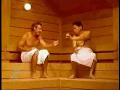 Japanese Sauna 111
