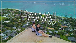 Hawaii 2020 | Cinematic Travel Video (4K)