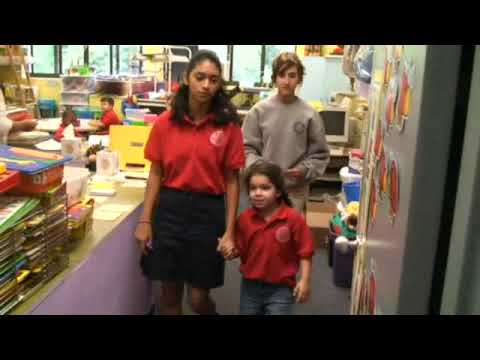 Greater Boston Academy (GBA) Commercial 2010