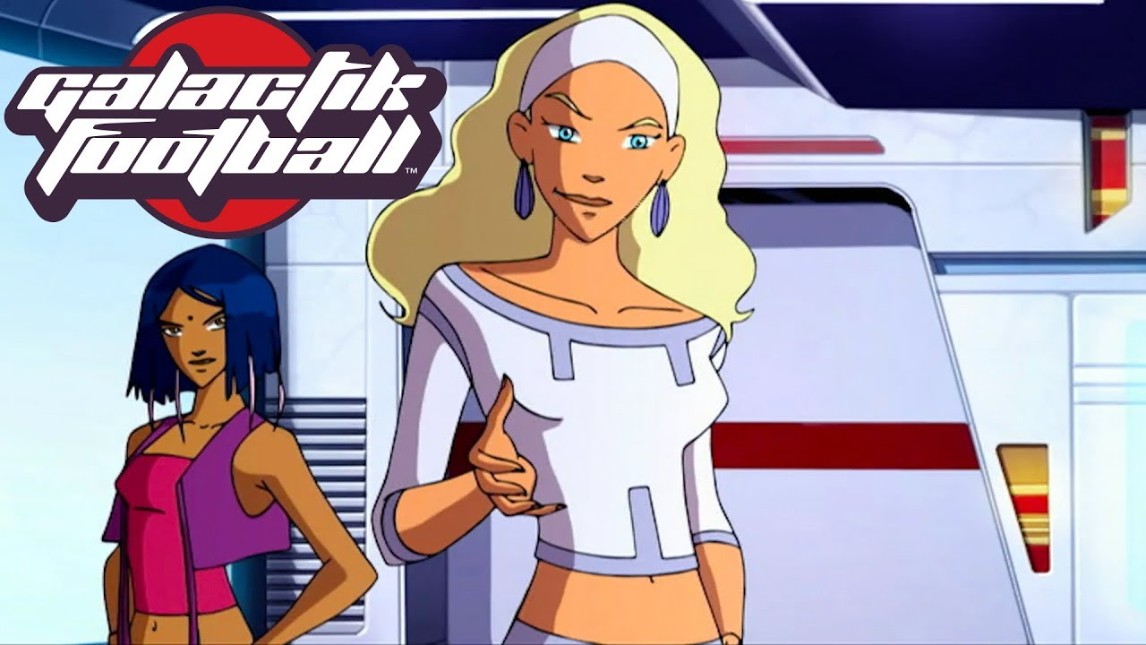 galactik football season 3 episode 16