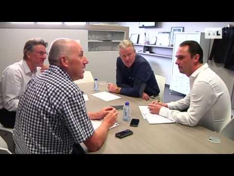 Racing Genk stelt Peter Maes voor als nieuwe trainer