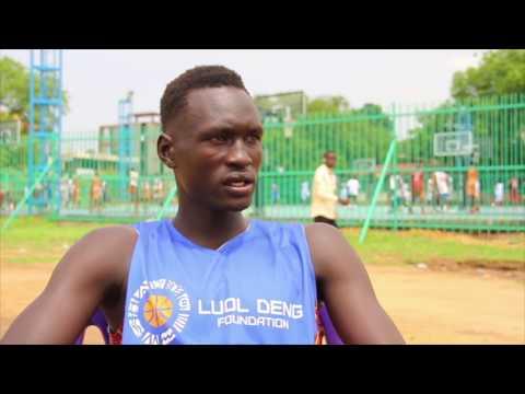 Luol Deng Foundation Documentary