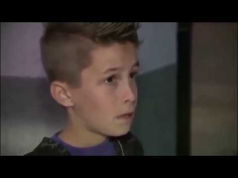 Kid gets arrested for stealing and throwing rocks at windows!?! (Must Watch)