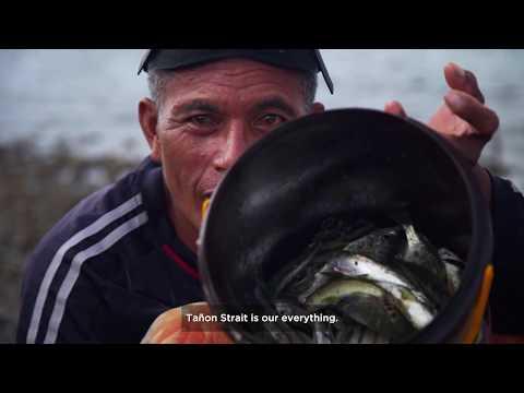 Oceana: Restoring the future of Tañon Strait