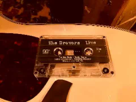 The Drovers Live (Full Album)
