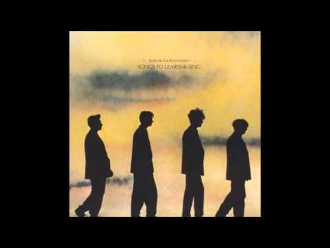 Echo & the Bunnymen - Bring on the Dancing Horses