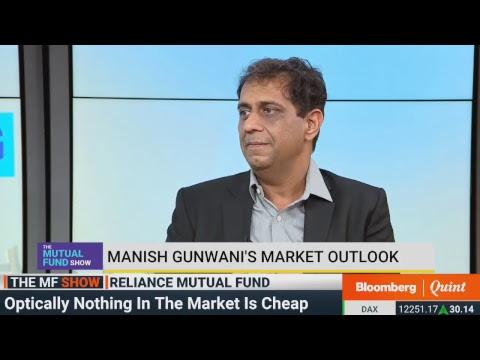 The Mutual Fund Show With Manish Gunwani