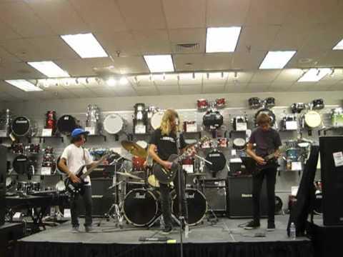 ROCKamp 2012 - Sam Ash Music in Torrance ( 10 )