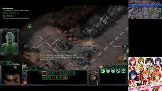 Starcraft II - Wings of Liberty 1: Liberation Day (Brutal) in 2:31