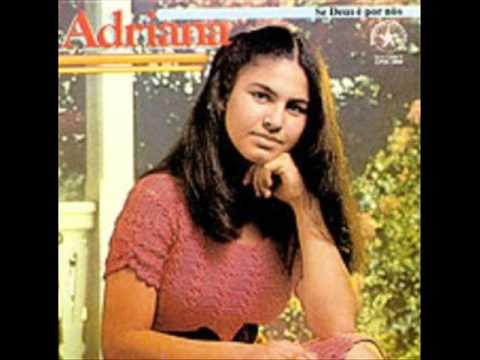 Adriana Nascimento - Se Deus é Por Nós